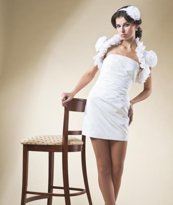 Короткие платья / Интересное / Свадебный салон 'ЮНОНА' Контакты