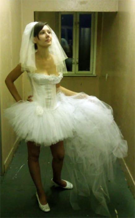 Свадебные Платья До 10000Р Короткие Со Шлейфом