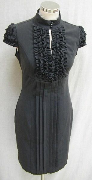 Мода: трикотажные платья 2013 | Фемина