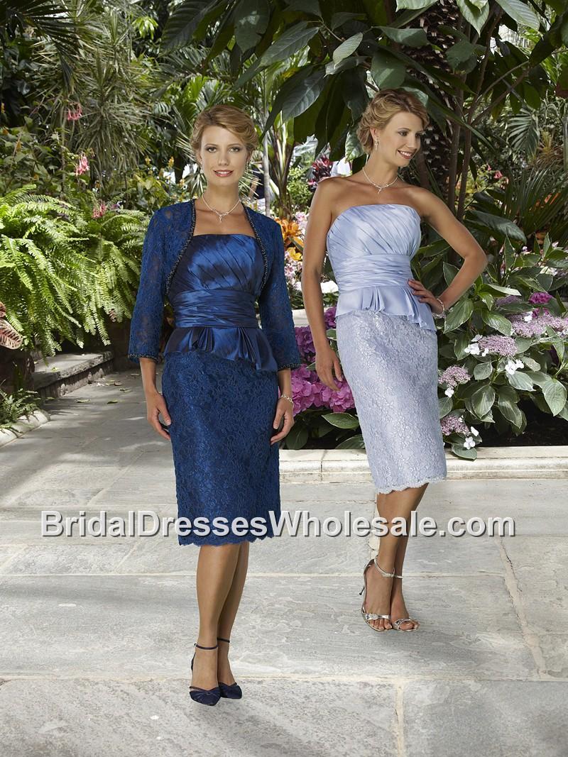 Фото платья для мам на свадьбу к дочери