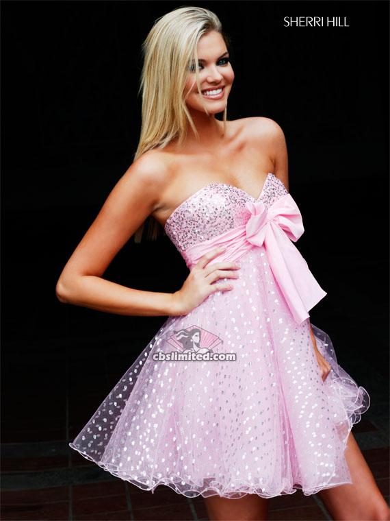 Открытые выпускные платья 2014. Лучшие картинки со всего интернета