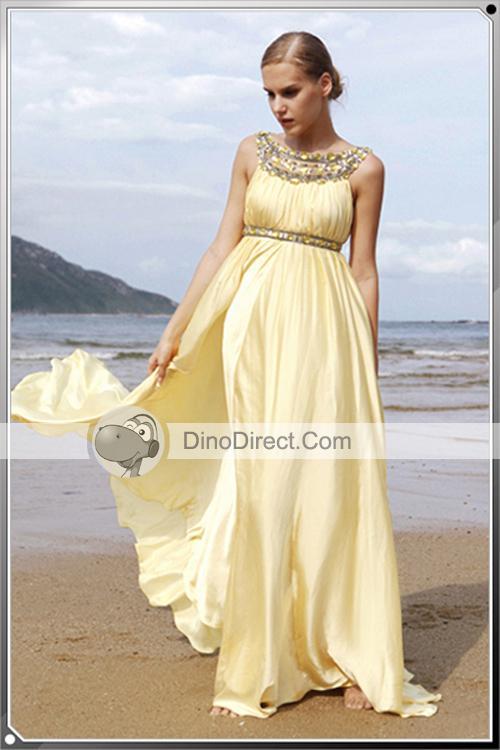 Греческие летние платья своими руками