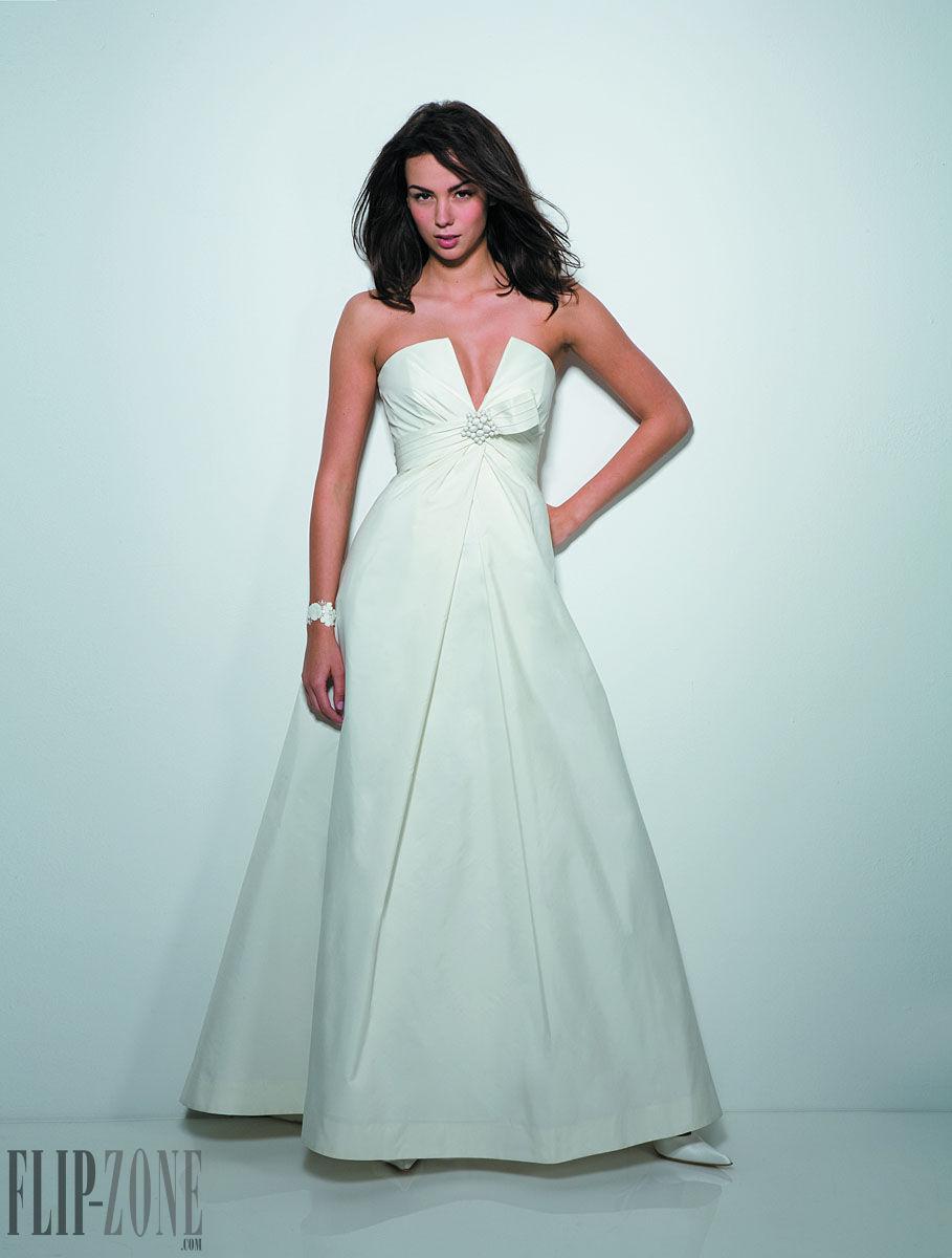 Свадебное платье своими руками выкройки